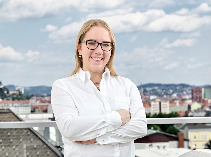 Anna Zebinger, MSc
